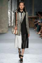 Proenza Schouler SS15: A Strange Sportswear Collection That Almost Misses the Mark