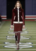 Tommy Hilfiger Celebrates 30th Anniversary with Fashionable Football Collection