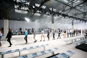 New York Fashion Week Finally Gets a New Home!