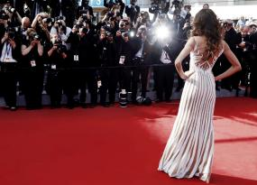The Secrets of the Red Carpet