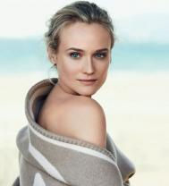 Diane Kruger Looks Breathtaking in Video for Chanel Beauty