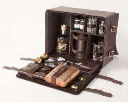 $5,000 FACUNDO Elevated Holiday Gift Set Brings On the Rum