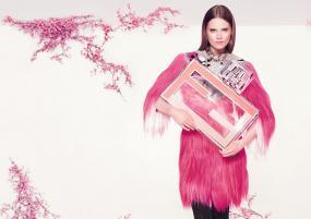 Fan di FENDI Blossom: Fendi's Newest Fragrance is Already a Perennial Favorite