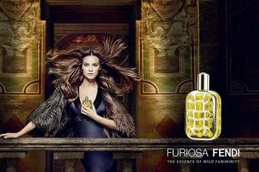 Fendi's New Furiosa Fragrance Channels the Animal Spirit of the Italian House