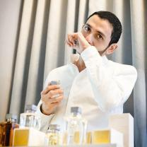 Passionate Perfumer: Talking with the Designer Behind Your Favorite Fragrances