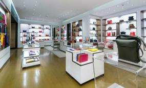 Europe�s Largest Department Store is an International Shopper�s Dream