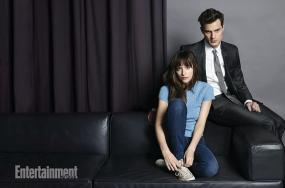 Official Trailer for <i>Fifty Shades of Grey</i> Finally Gives Us a Peek Inside Christian Grey's Sex Dungeon