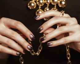 It's Time to Ditch Your Local Salon�Here are the Most Expensive Manicures in the World