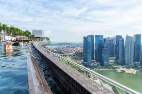 The Good & Bad of Staying at Singapore's Iconic Marina Bay Sands