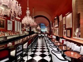 5 Extraordinary Buildings Repurposed as Swanky New Hotels