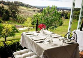 Hunter Valley Wine Country's 5 Not-to-be-Missed Restaurants