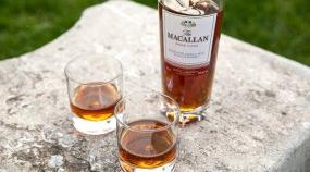 The Macallan Creates Gentleman-Approved NYC Weekend Experience
