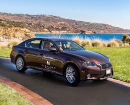 Terranea�s Lexus Drive Series Steers Guests to 3 Indulgent Escapes