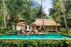 6 of Our Favorite Resorts in Thailand