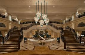 The Waldorf Astoria Ras Al Khaimah: A U.A.E. Watering Hole for the Well-Heeled