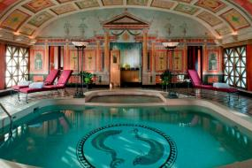 7 of the Most Amazing Presidential Suites