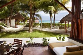 El Dorado Maroma: Riviera Maya's Romantic Adults-Only Retreat