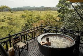Elephants, Glamping and Al Fresco Spa Treatments in Thailand