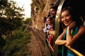 From Singapore to Bangkok on Belmond's 3-Day Train Excursion
