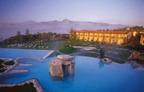 Experiencing the Waters of Tuscany's Countryside Adler Thermae Spa Resort
