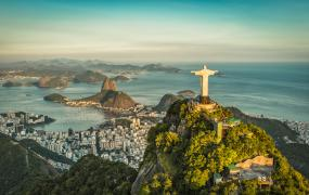3 South American Cruises to Book in 2017