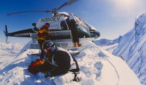 8 of the World's Best Heli-Skiing Destinations
