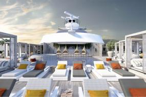 Celebrity Edge: A New Cruise Line for Young, Affluent Travelers