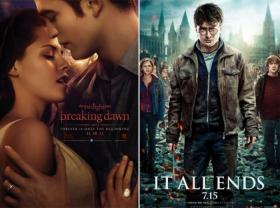 The Highest Grossing Movies of 2011 Worldwide | Who is Number One?