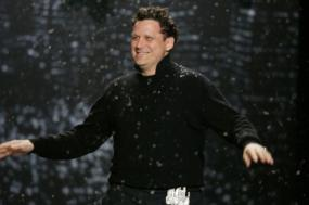 Isaac Mizrahi Curates His Six Most Fun & Inspiring TED Talks
