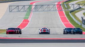 Take Your Driving Skills to the Next Level With These 7 Exciting Racing Academies