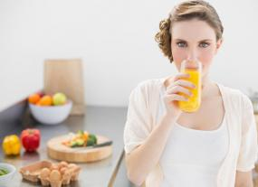 The Truth About Juicing: How Healthy Are Your New Year's Resolutions?