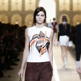 Has Kendall Jenner Been Getting Bullied Backstage at Fashion Week?