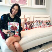 What Will Happen Now That <i>Lucky</i> Magazine Is Being Dumped By Cond� Nast?