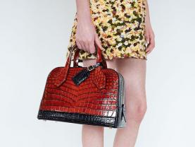 Will You Shell Out $50K for Nicolas Ghesquiere's First Bag Designed for Louis Vuitton?