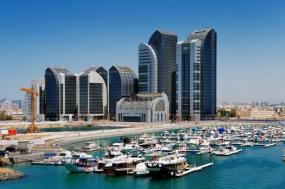 Abu Dhabi: UAE's Booming City Quickly Becoming a Desert Oasis of Luxury