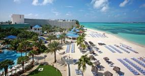 Meli� Hotels Takes Over Nassau Beach Resort For All-Inclusive Resort Development Project