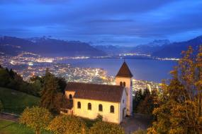 Discovering the Best of French Influences in Switzerland's Countryside