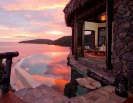 What's a $5,000 Per Night Price Tag When Paradise is on The Other End?
