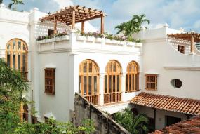 Cartagena's Colonial-Era Boutique Hotel Might Be Perfect for the Luxury Shwashbuckler