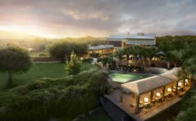 Flexjet and Lake Austin Spa Resort Offer the