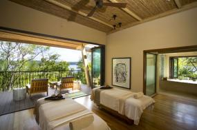 ONDA Spa Opens at the New Andaz Peninsula Papagayo in Costa Rica
