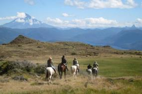 Caballadas in Argentina Promises a Truly Authentic Horseback-Riding Experience