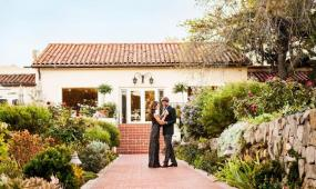 The Renovated Inn at Rancho Santa Fe a Perfect Getaway for a Summer Vacation