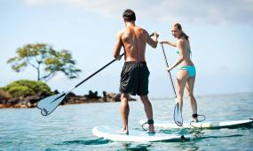 Four Seasons Resort Maui is Helping You Get in Shape Next Winter