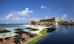 The More Grown-Up Side of Cancun: Where to Stay and What to Do While in Punta Nizuc