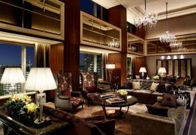 Two Shangri-La Properties to Stay in While Jet-Setting Through Asia