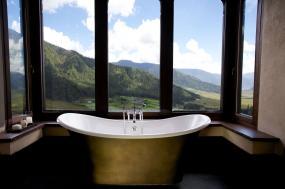 Gangety Goenpa Lodge is One of the Kingdom of Bhutan's Hottest Destinations
