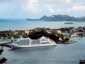 Silversea Luxury Cruises Announces 2016 Voyages in 385 Destinations