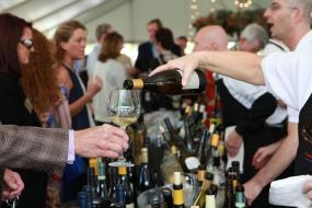 Win An Around-the-World Tour via Private Jet at the 2015 Naples Winter Wine Festival