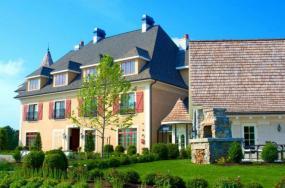 Mirbeau Inn and Spa: A Quaint Massachusetts Property at The Pinehills